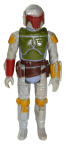 Boba Fett Palitoy Kenner action figure
