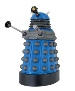 Dalek new paradigm blue strategist