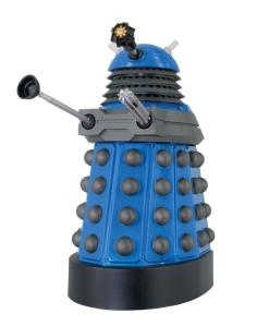 Dalek new paradigm blue strategist