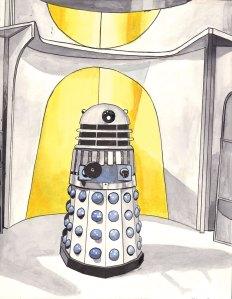 Dalek Masterplan