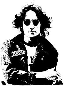 John Lennon, 1974
