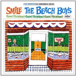 smile, beach boys