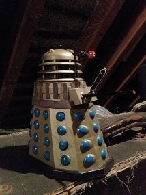 Palitoy Talking Dalek