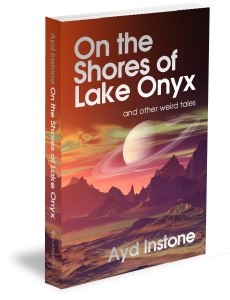 On the Shores of Lake Onyx