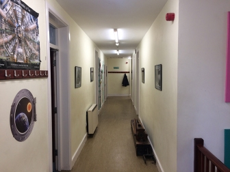1 corridor before small